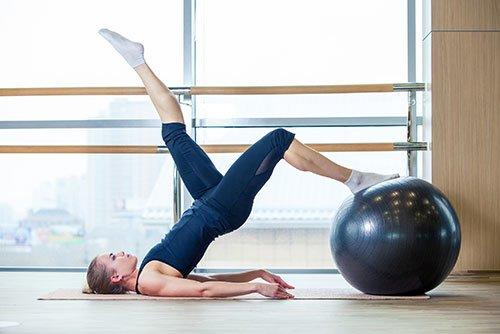 Pilates Mat (suelo)